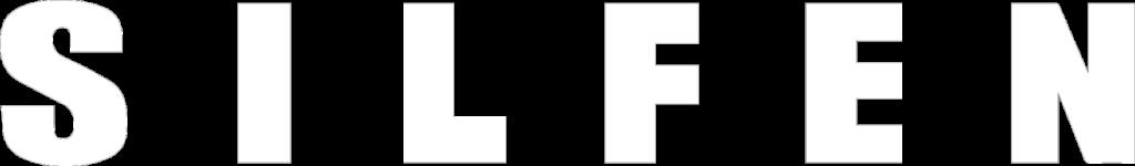 silfen logo white